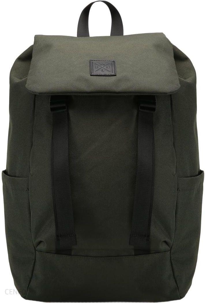e51c205a82fda Plecak Yourturn Olive Black S785 - Ceny i opinie - Ceneo.pl