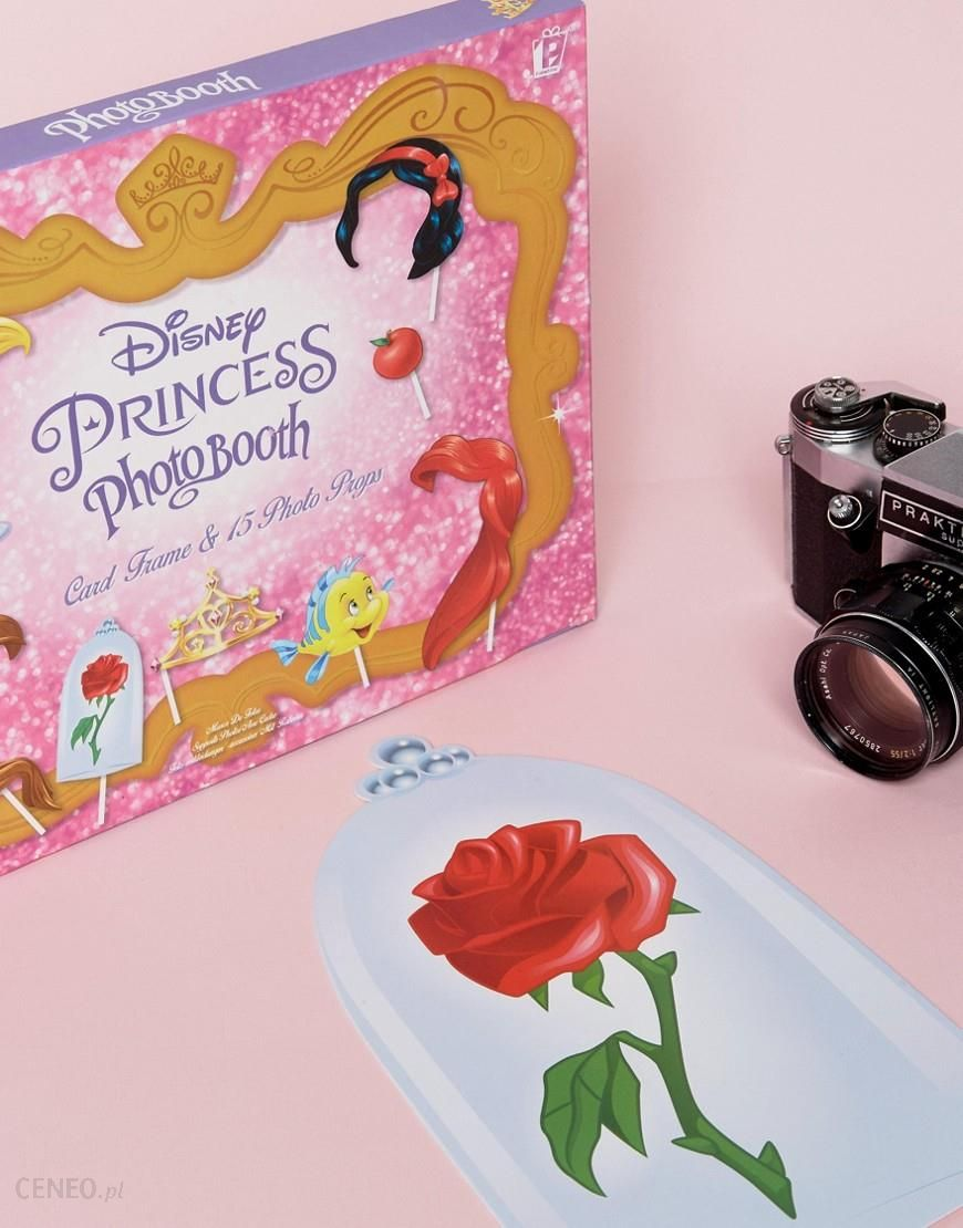 Disney Princess Photo Booth Props Multi Ceneopl