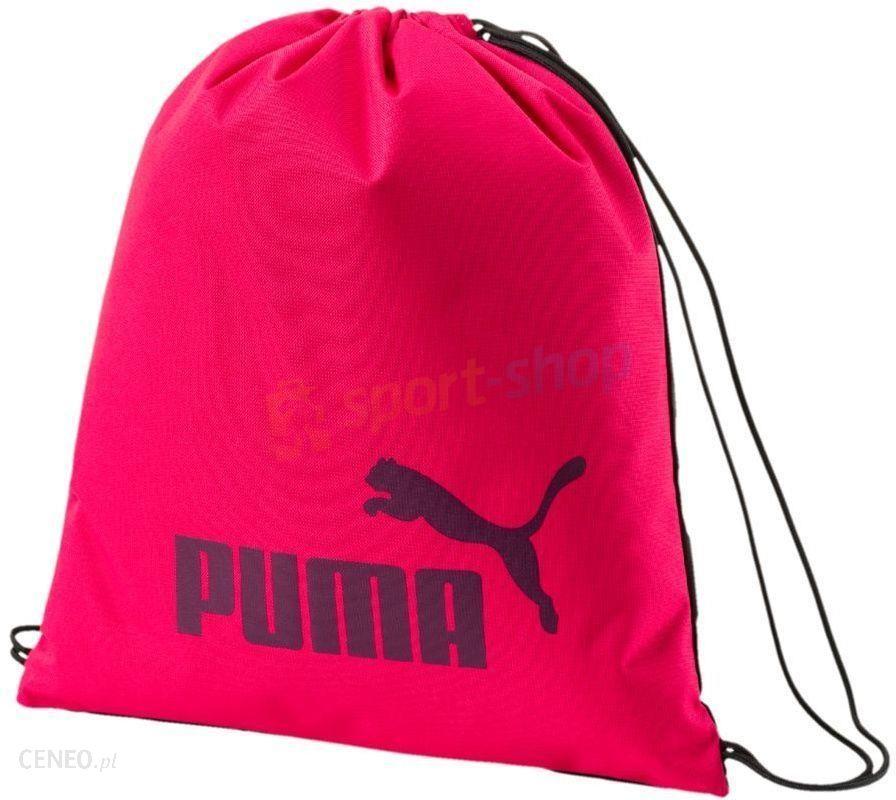 Worek pokrowiec na buty na odzież PHASE Puma