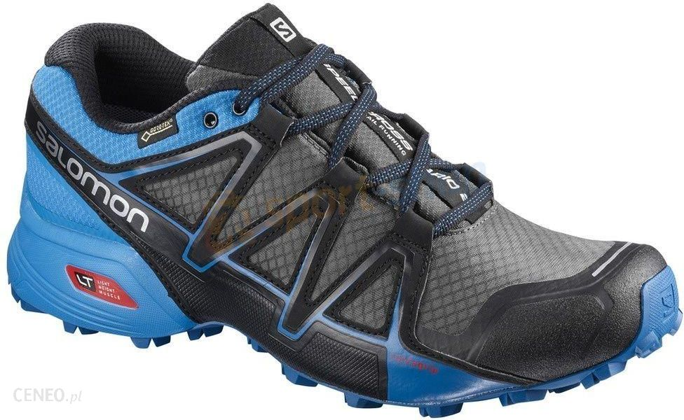 Salomon Speedcross Vario 2 damskie buty biegowe (niebieski)