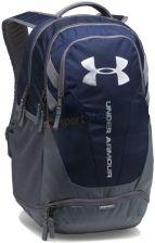 9d4282113 Plecak Under Armour Hustle 3.0 30L Szary Niebieski - Ceny i opinie ...