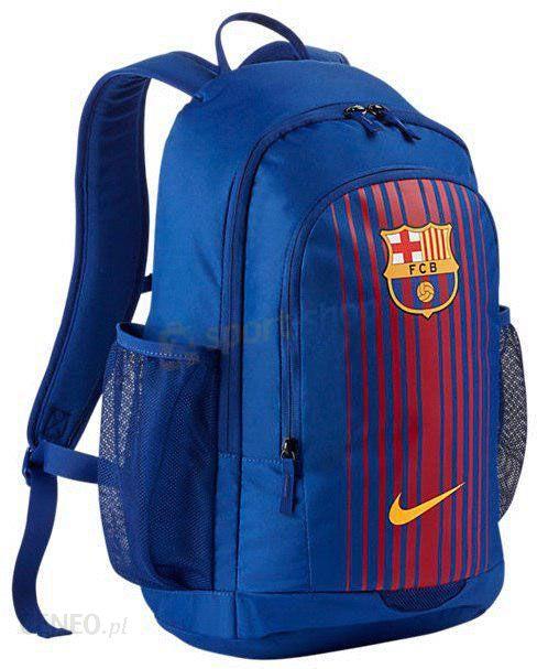 f35bedf1043e7 Plecak Nike Fc Barcelona Stadium - Ceny i opinie - Ceneo.pl