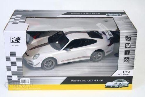 Fisher-Price Mega Bloks Auto Osobowe Na Radio Porsche 28514 (304564) - Ceny  i opinie - Ceneo pl