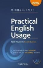 Practical English Usage, 4Th Edition: - Hardback With Online Access - Swan Michael