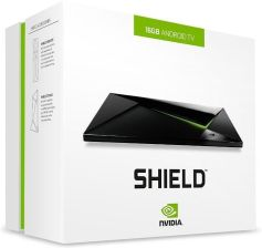 Nvidia Shield TV - Remote Edition