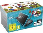 Nintendo 2DS XL + Super Mario 3D Land DLC