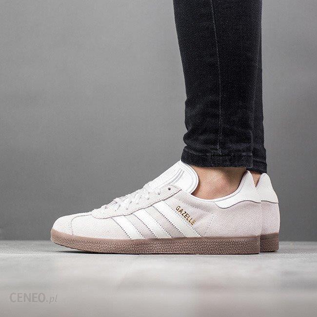 Buty damskie sneakersy adidas Originals Gazelle CQ2177 RÓŻOWY Ceny i opinie Ceneo.pl