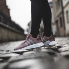 Buty damskie sneakersy adidas Originals Nmd_R2 CQ2007 RÓŻOWY Ceny i opinie Ceneo.pl