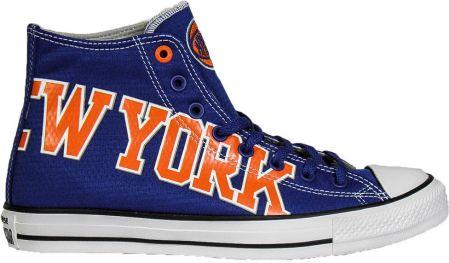 65d8fad6d9 ... W Milton Hi (Mte Snake) Gra 37. Buty Converse Chuck Taylor All Star High  NBA New York Knicks - 159428C - New York