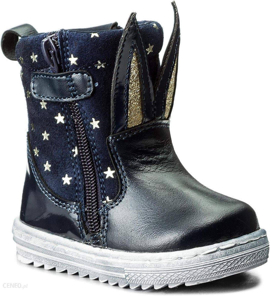 buty zimowe kozaczki adidas gwiazdki