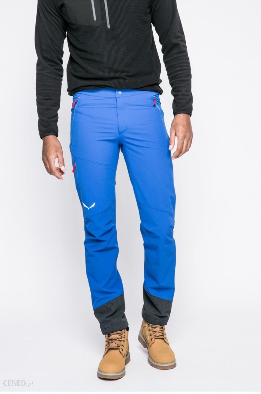 d643a4557 Salewa Spodnie Snowboardowe Ortles 2 Dst Niebieski - Ceny i opinie ...