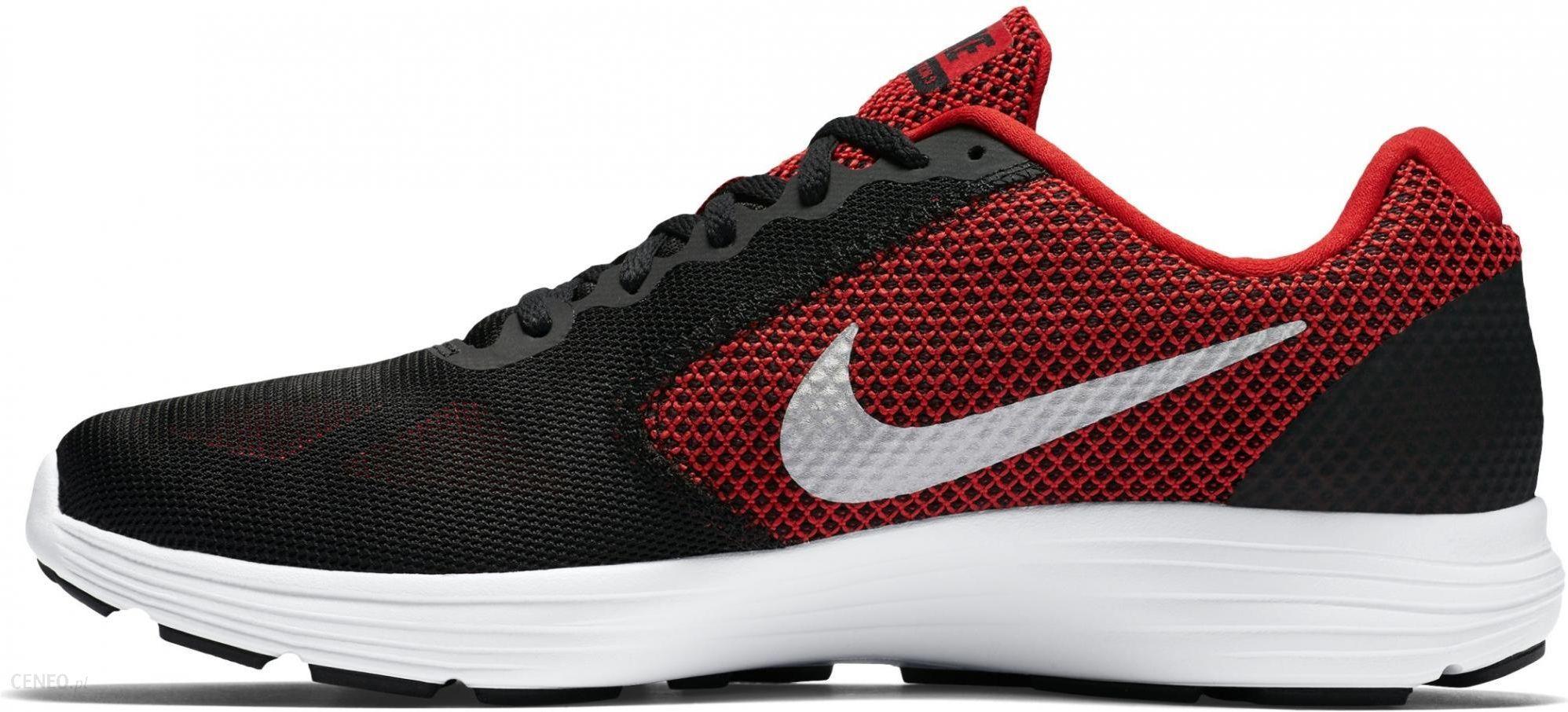 różne style sprzedawca hurtowy świetne oferty Nike Revolution 3 Red - Ceny i opinie - Ceneo.pl