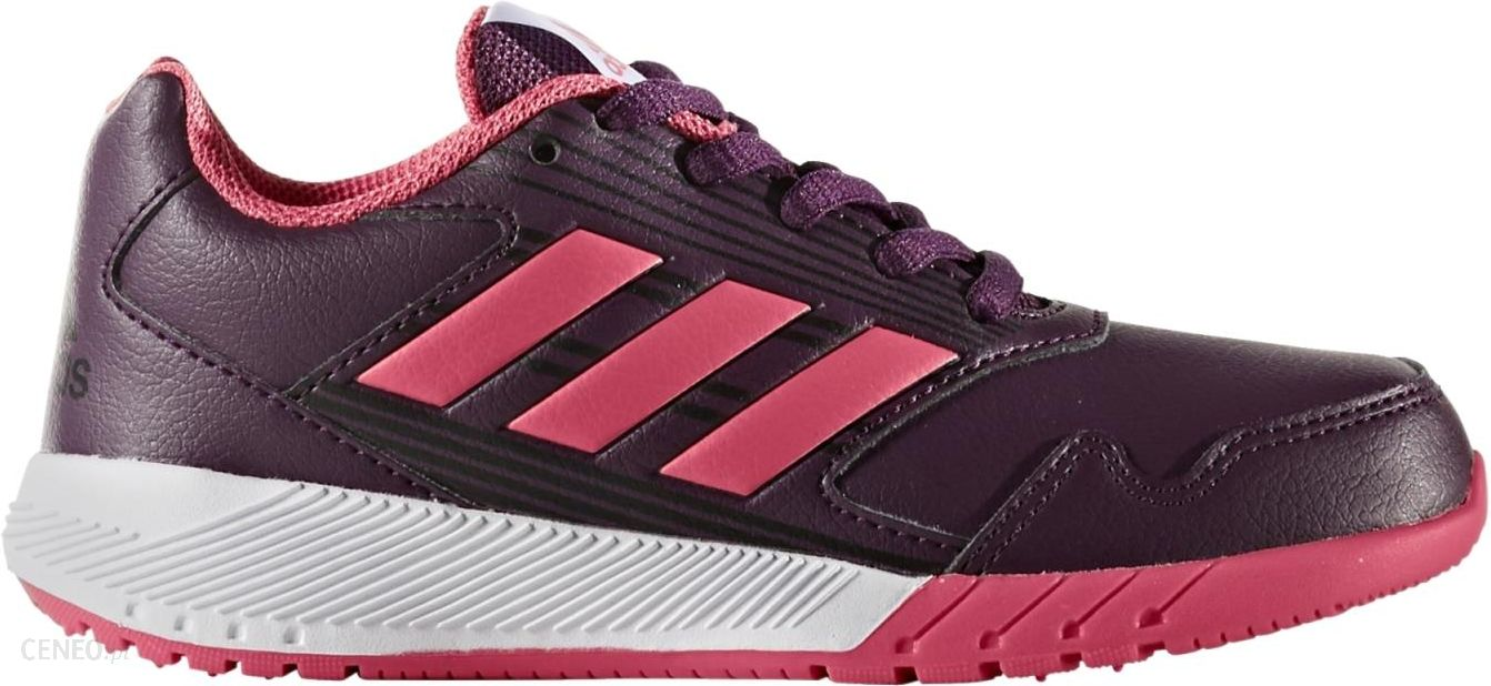 watch 2da39 d8287 Adidas Altarun K Red Night Super Pink Core Black - zdjęcie 1