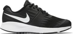 Nike Boys' Star Runner Gs Black