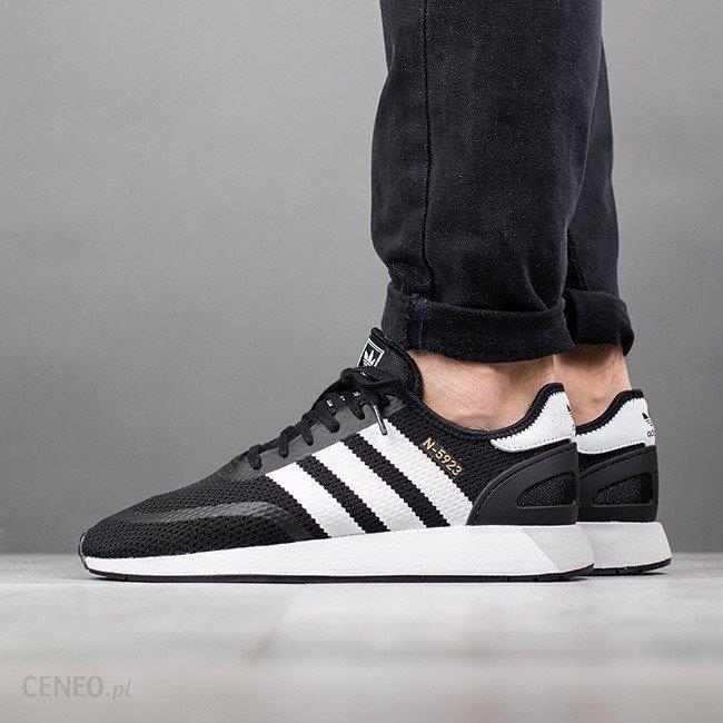 Buty męskie sneakersy adidas Originals N 5923 Iniki Runner Cls Cq2337 CZARNY Ceny i opinie Ceneo.pl