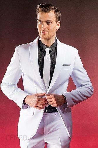 a4af05ded5b09 Biały garnitur ślubny Ghost - Ceny i opinie - Ceneo.pl