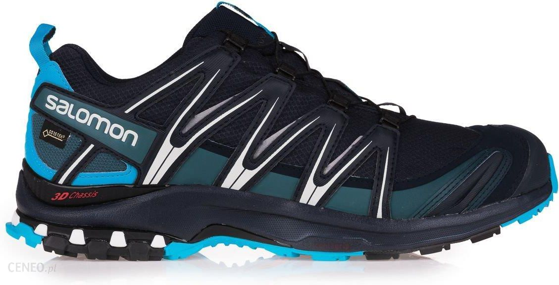 Buty biegowe męskie XA PRO 3D GTX Salomon Buty biegowe