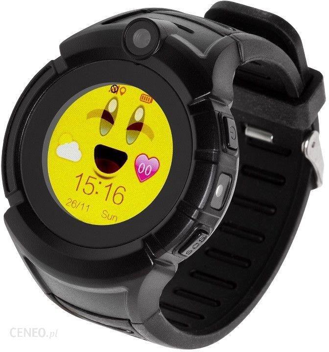 garett zegarek gps ceneo