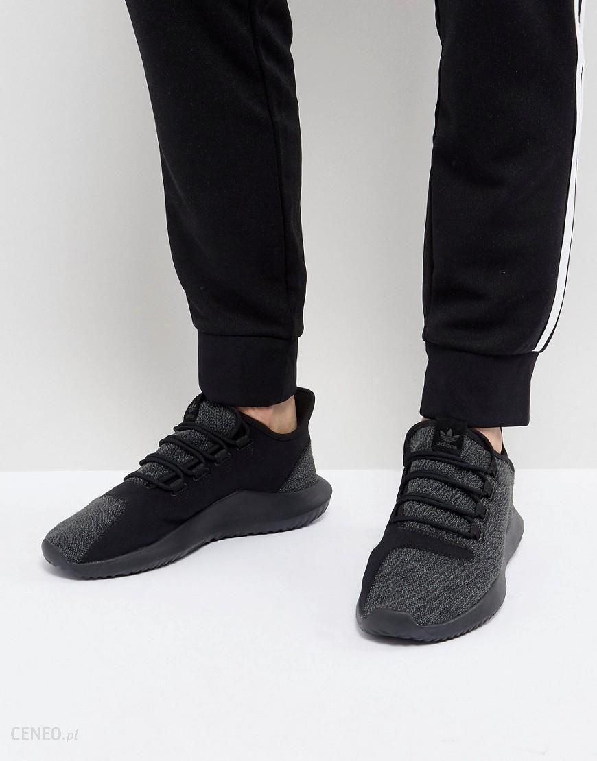 adidas Originals Tubular Shadow Trainers In Black BY4392 Black