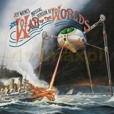 Płyta winylowa Jeff Wayne: Jeff Wayne's Musical Version of the War of the Worlds [2xWinyl] - zdjęcie 1