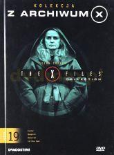 8d1814305f9bb Z Archiwum X (Sezon 3) cz. 19 odc. 21-24 (