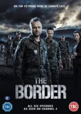 Wataha Sezon 1 (The Border) (2DVD)