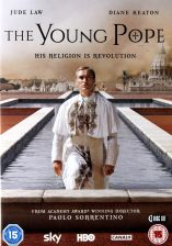 The Young Pope Sezon 1 (Młody Papież Sezon 1) (3DVD)