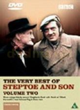 Steptoe And Son - Very Best Of - vol. Two (DVD)
