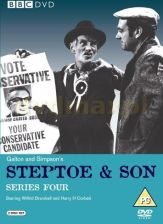 Steptoe & Son - Series Four (2DVD)