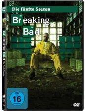 Breaking Bad Sezon 5 Box 1 (3DVD)