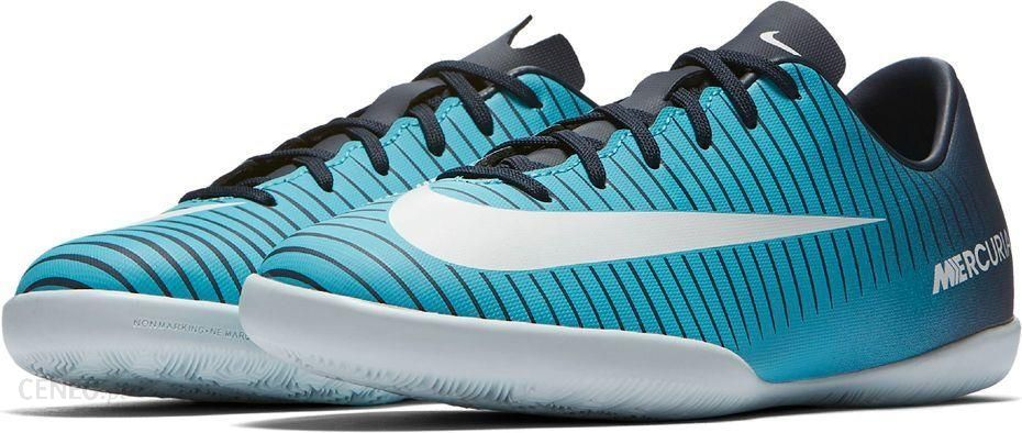 brand new 325d9 5c551 Nike JR Mercurial Victory VI IC 831947 404 - Ceny i opinie - Ceneo.pl