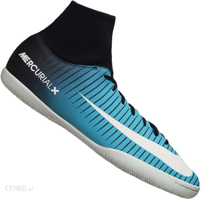 NIKE buty sportowe MERCURIAL X VICTORY VI DF IC 903613 002 rozm. 43