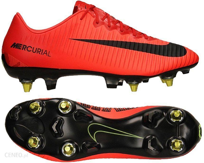 7a4e8064d42 Nike Mercurial Vapor XI SGPRO AC 889287 616 - Ceny i opinie - Ceneo.pl