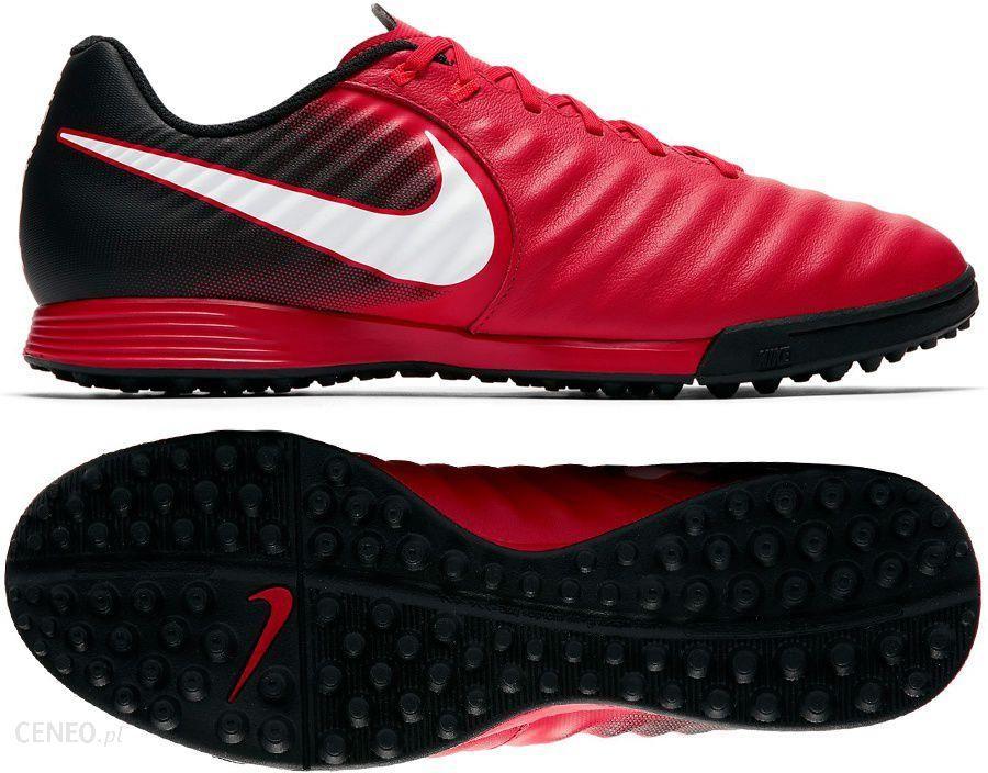 Nike Tiempox Ligera IV TF 897766 616 Ceny i opinie Ceneo.pl