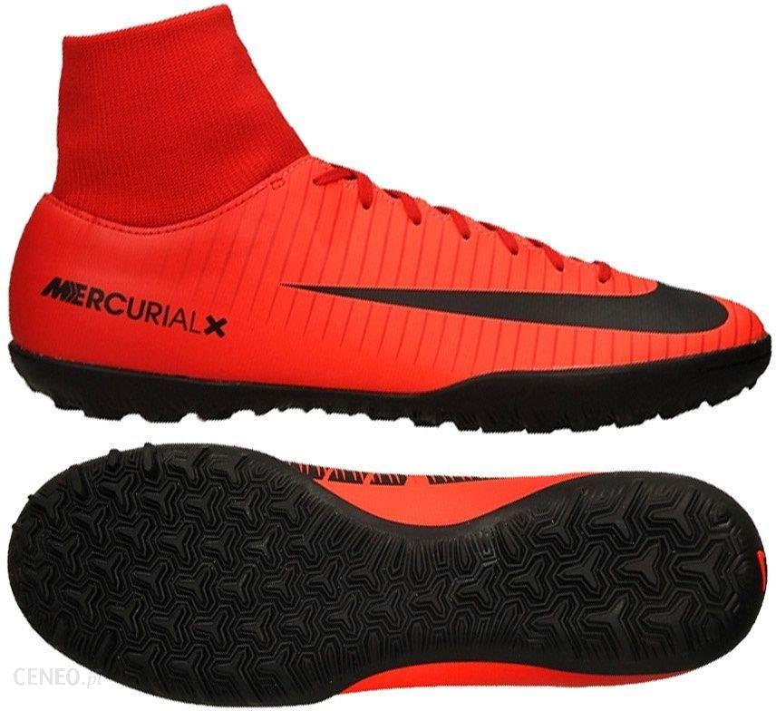 Nike Buty Nike Mercurialx Victory VI DF TF 903614 616
