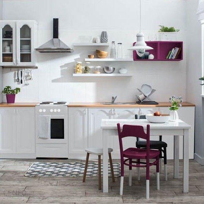 Farba Colours Farba Zmywalna Perfekcyjna Biel Kuchnia Mat 2 5 L Opinie I Ceny Na Ceneopl