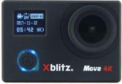 Kamera Xblitz Move 4K czarny