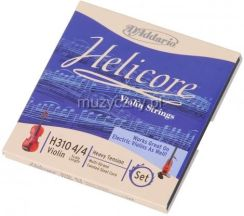 D'Addario H-310 Heavy Tension struny do skrzypiec 4/4
