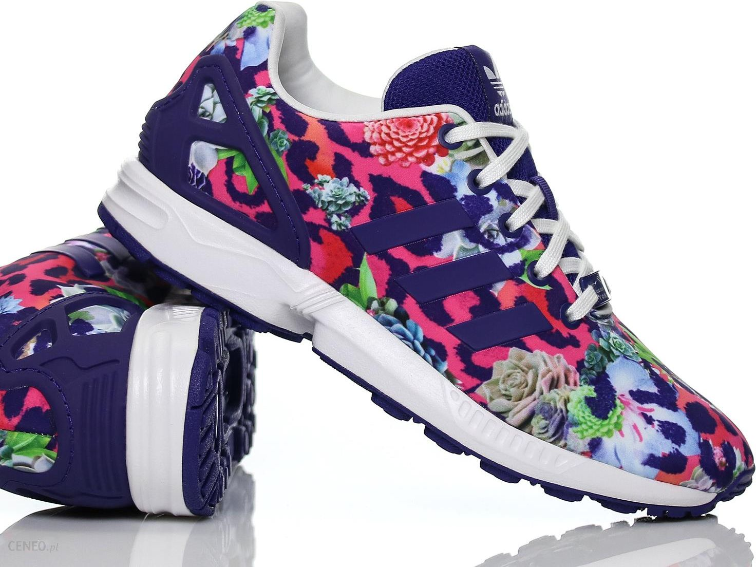 Buty damskie adidas ZX FLUX BY RÓŻNE ROZMIARY Więcej niż