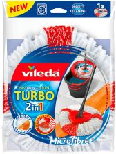 Vileda Wkład do Easy Wring and Clean TURBO (151608)