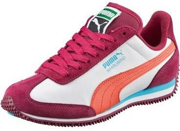 puma whirlwind opinie