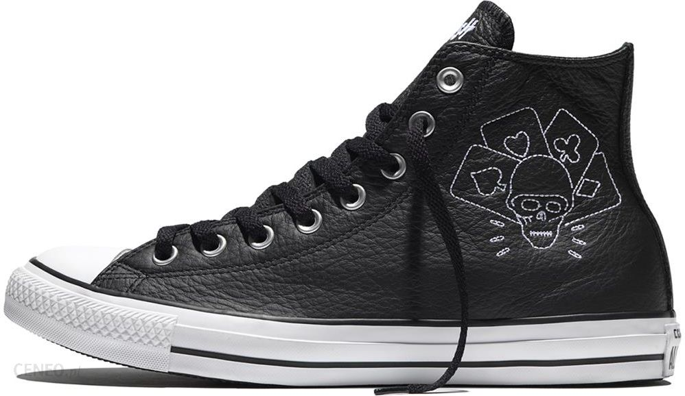 Trampki CONVERSE THE CLASH CHUCK TAYLOR ALL STAR Ceny i opinie Ceneo.pl
