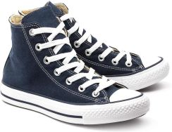Trampki CONVERSE CHUCK TAYLOR ALL STAR NAVY Ceny i opinie Ceneo.pl