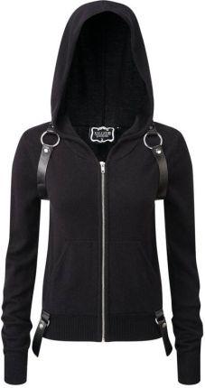 bluza damska adidas originals trefoil hoodie ce2412 zalando