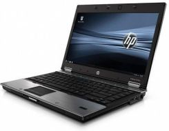 HP Compaq EliteBook 8440p Intel Core i7 i7-620M 4GB 320GB 14'' DVD-RW W7P (VQ664EA)