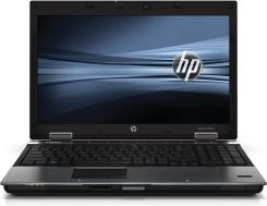 HP Compaq EliteBook 8540w Intel Core i7 i7-620M 8GB 500GB 15,6 FX880M DVD-RW W7P (WD929EA)