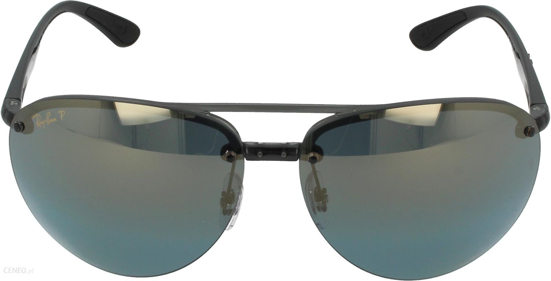 41e04cec875 Ray-Ban RB4293CH 876 J0 64 - Ceny i opinie - Ceneo.pl