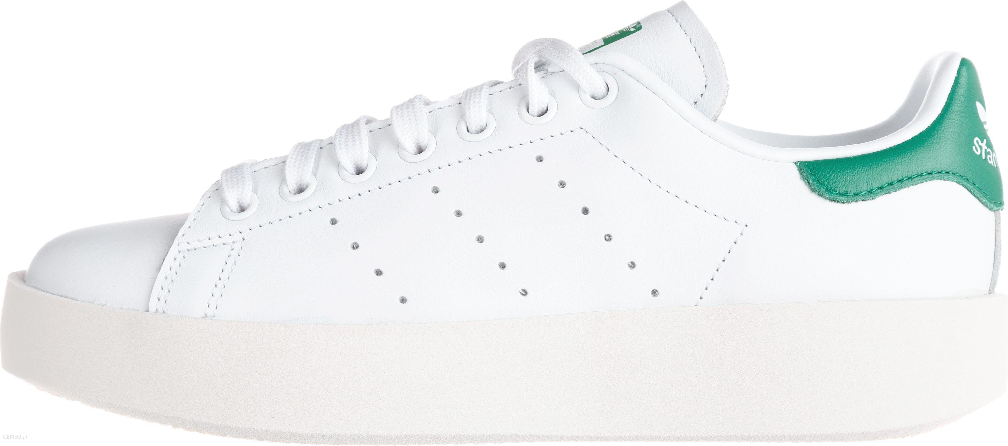 pretty nice 0c675 9db3f adidas Originals Stan Smith Bold Tenisówki Biały 38 - zdjęcie 1