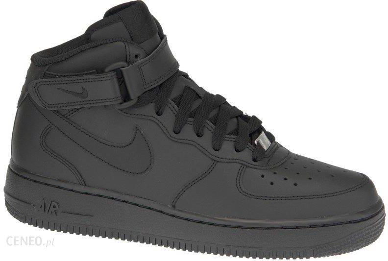 buy popular cbaff 5717b Nike, Buty damskie, Air Force 1 Mid Gs, 36 12 -