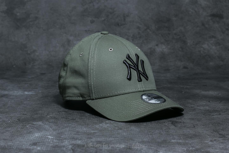 factory price d103a 739c1 ... usa new era youth 9forty mlb league new york yankees cap khaki zdjcie 1  279e2 f604a